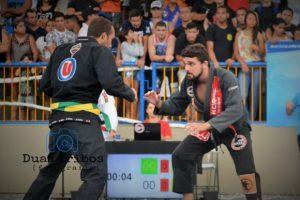 Maceió recebe segunda etapa do Circuito Alagoano de Jiu-Jitsu neste fim de semana