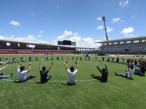 Rei Pelé: 47 anos de história e trabalho pela maior praça esportiva de Alagoas