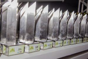 Noite de festa premia os Melhores do Ano no Esporte Alagoano