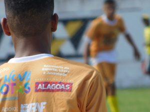 Segunda rodada da Taça das Grotas reuniu 320 atletas no sábado (14)