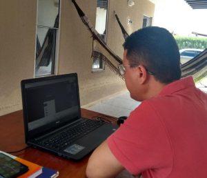 Selaj conclui capacitação on-line do programa Na Base do Esporte